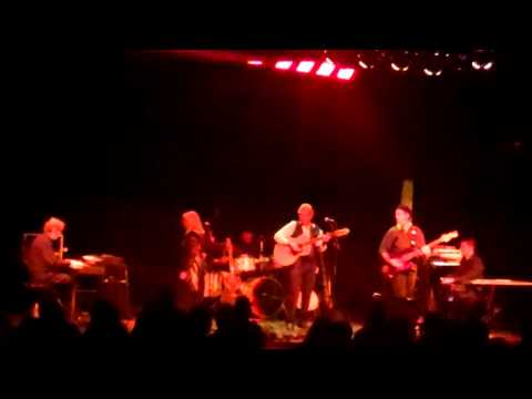The Mystic and The Muse - Tralf Music Hall - Buffalo, NY - 09-13-2011