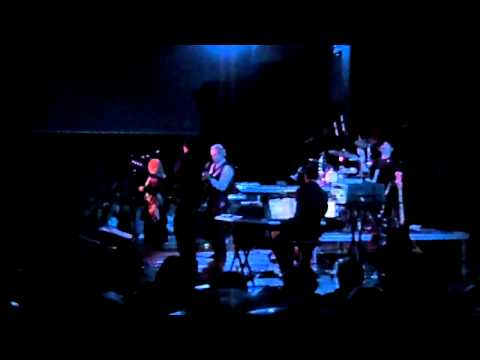 Black Flame, The Concert Hall, New York City, NY, 09-17-2011