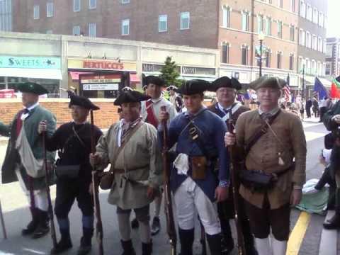 Gardner's Regiment in Photos