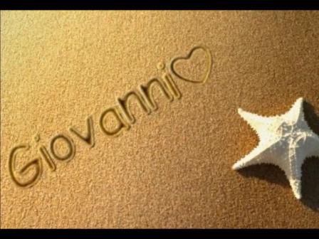 Giovanni's Amazing!