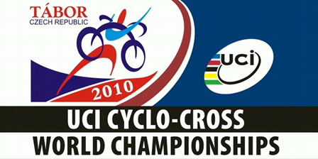 2010 Cyclocross World Championiship Course Preview - Aerial View