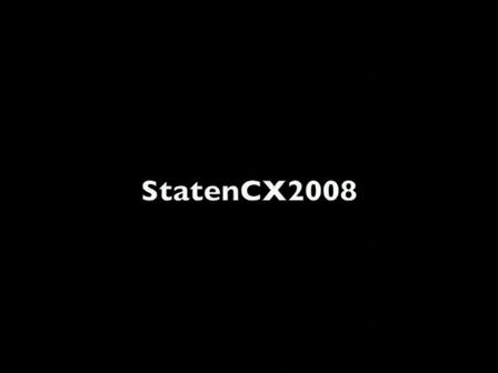 StatenCX Short2