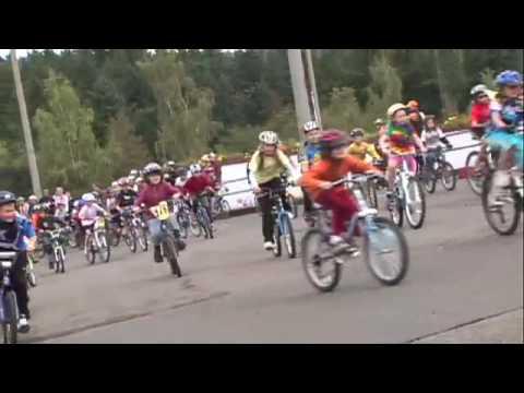 Cyclocross Crusade # 1 Alpenrose 2009