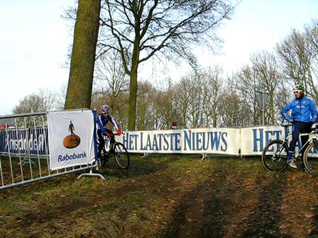 Hoogerheide World Championship Course