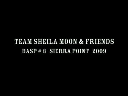 2009 BASP#3 Sierra Point