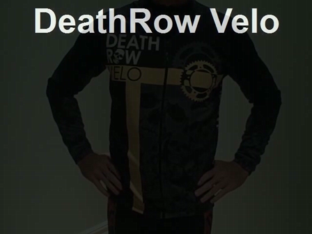 DeathRow Velo LS Jerseys