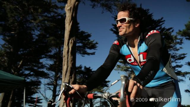 Dan McNally from dfL talks cyclocross