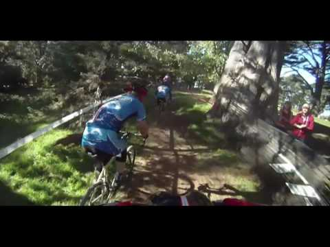 2009 Pilarcitos BASPS CX Race 4 - Single Speed A Men