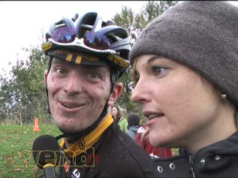 Cyclocross Diaries #006 - Cross Crusade #7 & SSCXC