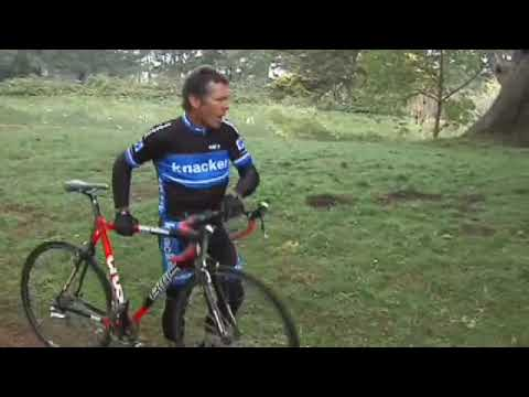How-to: Dismount and Remount Technique in Cyclocross