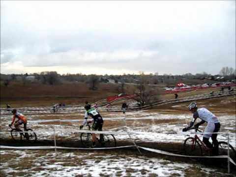 New Belgium Cup USGP of Cyclocross, Fort Collins