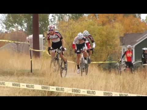 2010 Boulder Cyclocross Series 3