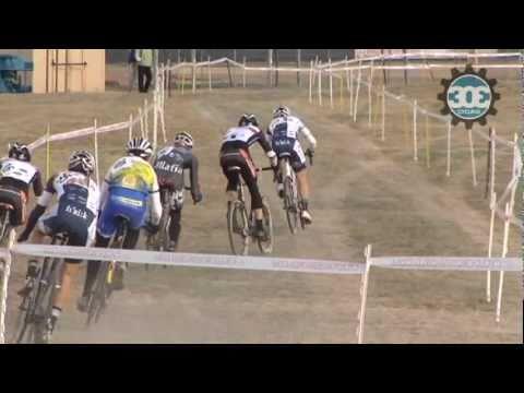 2010 Colorado Cyclocross Championships - Men