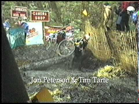 1987 Cyclocross National Championships - Masters