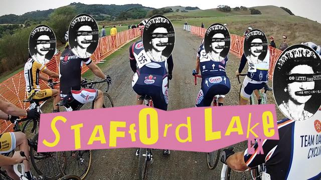 2011 Stafford Lake Cyclocross Race - Master 45+ A Men