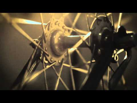 Bicycle - Another Robin Moore video