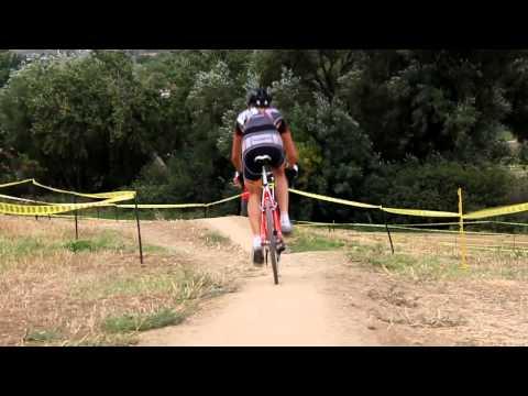 2011 Boulder Racing Cyclocross # 1 Men