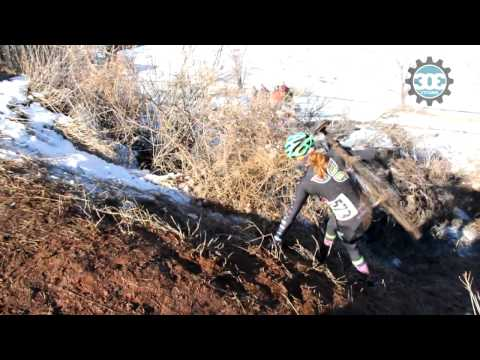 2011 Boulder CX Series #5 - Women