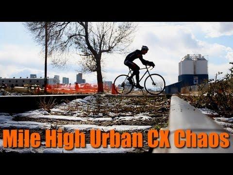 Mile High Urban CX Chaos
