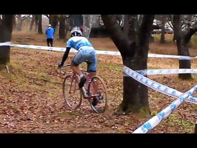 Tohoku Cyclocross 2011-2012 #1