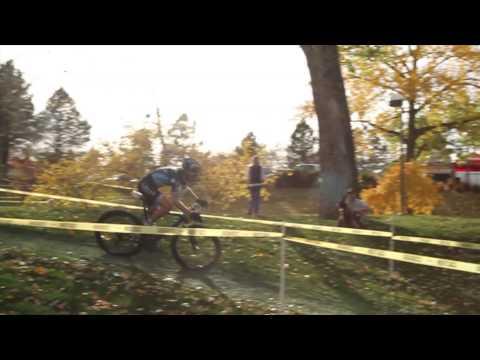 Boulder Cyclocross Series #3 2012 - Interlocken