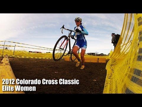 2012 Colorado Cross Classic - Elite Women