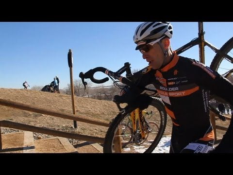 Preparing for Cyclocross Nationals