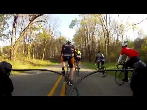 group ride out of kalamazoo