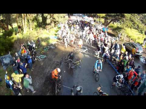 SSCXWC 2011 - MWC Aerial Footage