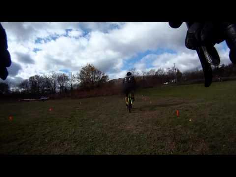 2013 Markin Glen Cyclocross Race