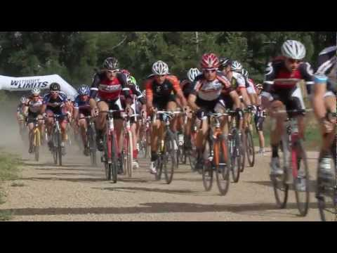 Boulder Cyclocross Series #1 2012 - Valmont Park - Men Open (How You Like Me Now?)