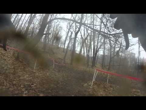 2014 USAC Midwest Regional Cyclocross Championships CAT 1,2,3,4,5 Single speed race and Juniors Race