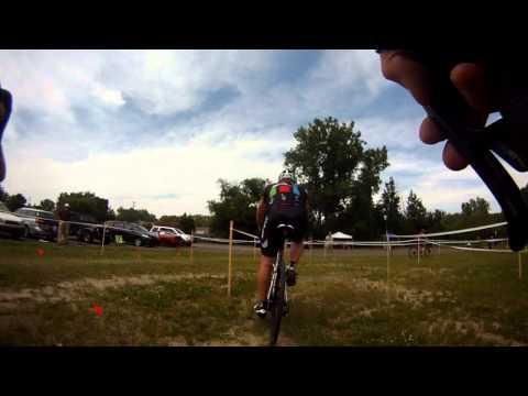 June 7 Perrin Brewery Spring Fury Cyclocross C Race