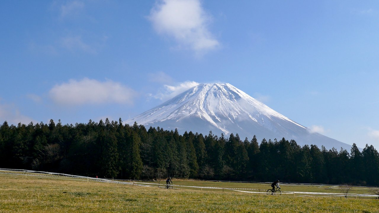 CCM14-15 #8 Mt. Fuji