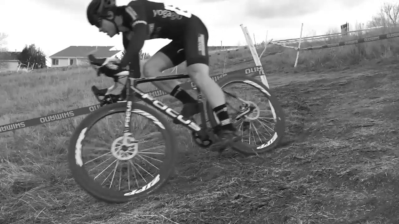 Mens Open - Louisville, CO CX 2014