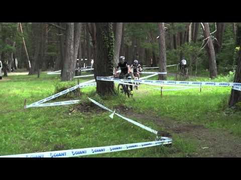Tohoku Cyclocross #1