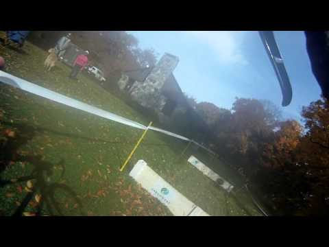 2014 Kisscross Caledonia B Race