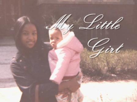 ƸӜƷ To My Daughter Eboni ƸӜƷ