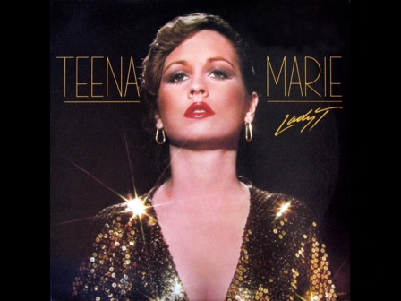TEENA MARIE (MARCH 5, 1956 ~ DECEMBER 26, 2010) REST IN PEACE LADY T.