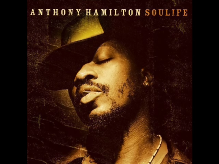ƸӜƷ Anthony Hamilton-Icing On The Cake ƸӜƷ