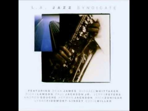 L A  Jazz Syndicate - Feels Good to Be Loved Again CD : L.A. Jazz Syndicate 1997