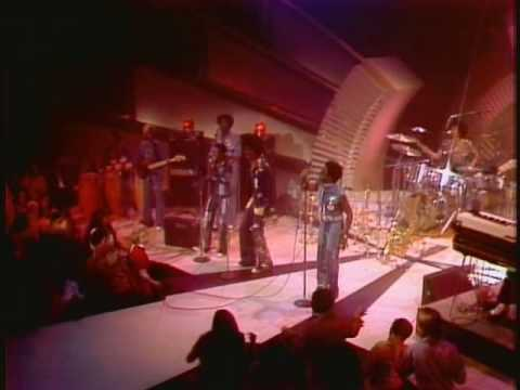 The Ohio Players - Fire
