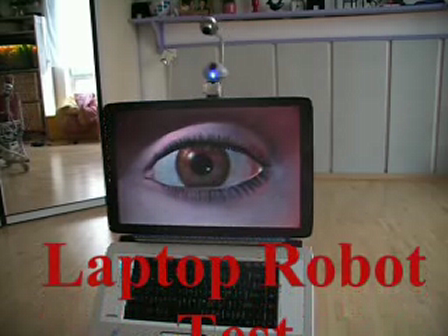 Experiments with mobile robots (1)