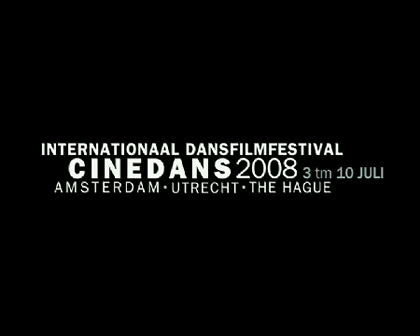 Cinedans trailer 2008