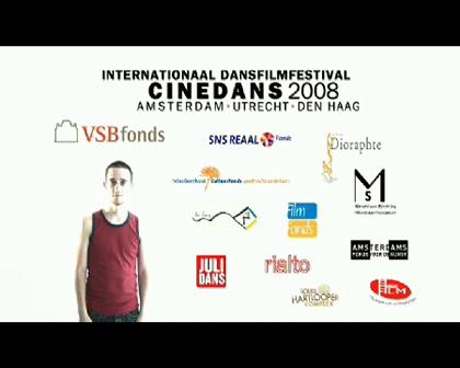 Cinedans intro Film