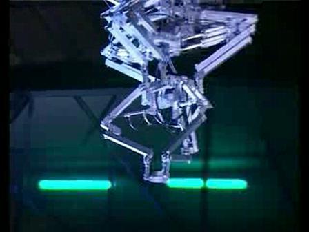 Kubic's Cube (2006)