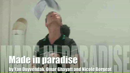 interview of Yan Duyvendak & Omar Ghayatt
