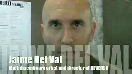 ETP Madrid Phase 2: Interview with Jaime Del Val