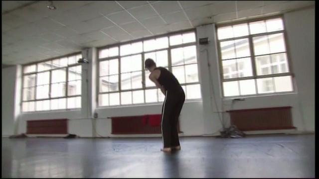 Documentary on the creation of Black Swan/Gilles Jobin