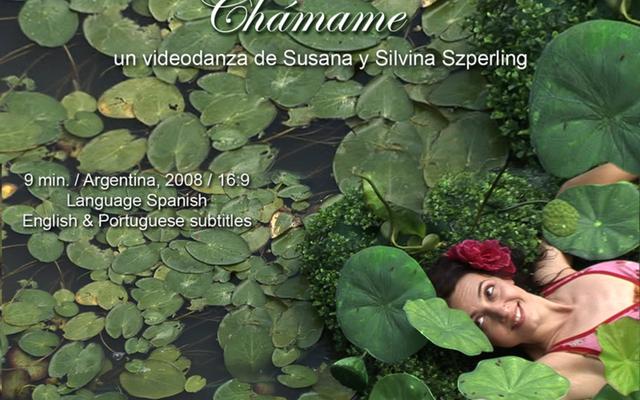 Chámame (trailer, Argentina, 2008)